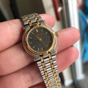 Vintage Gucci Watch